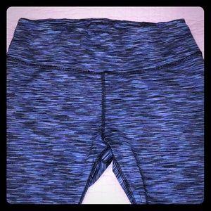 RBX Brand Capri workout pants Sz M